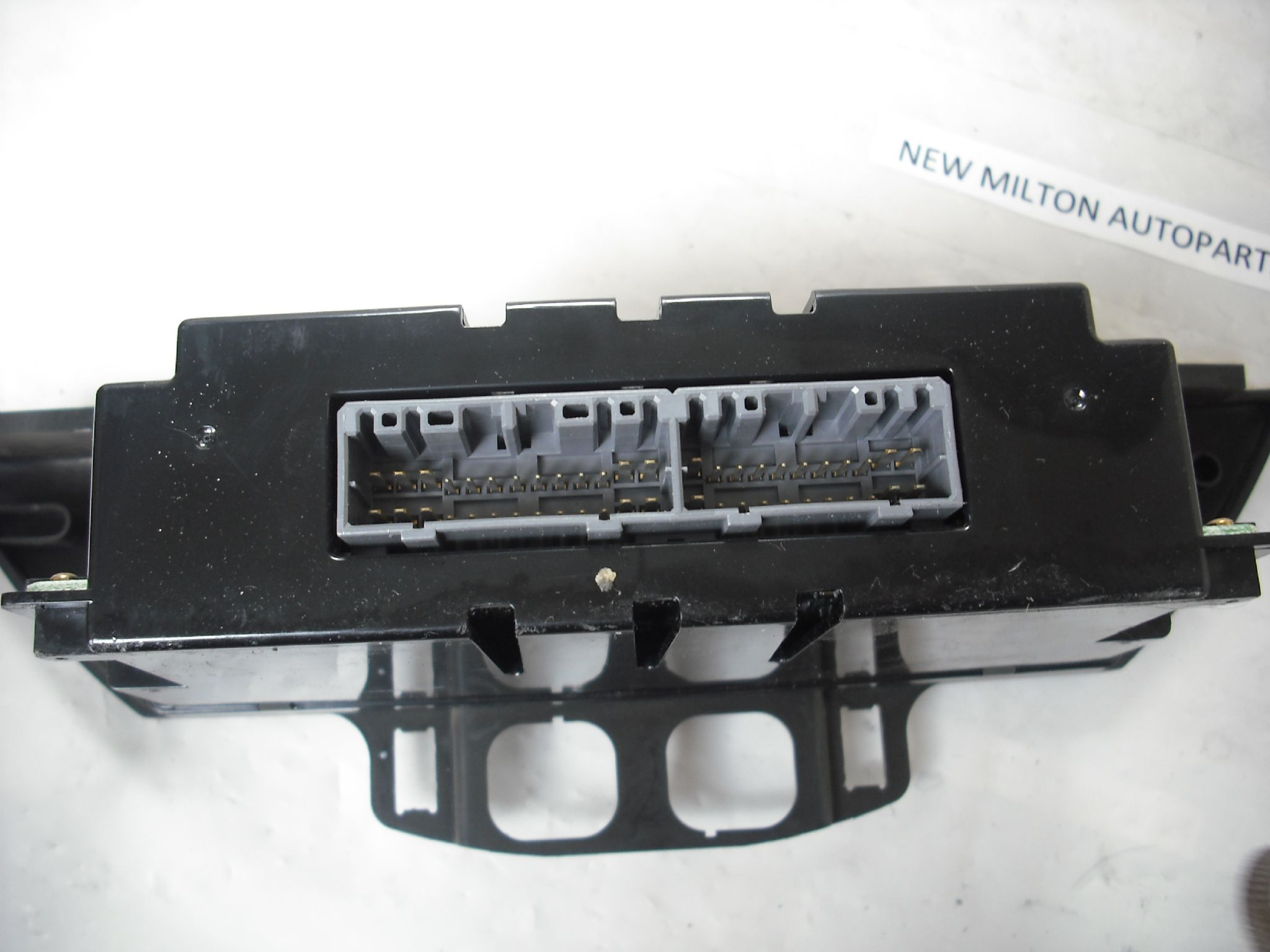heater controls e c c fits 2002 volvo Shop from the world's largest selection and best deals for a/c & heater controls for volvo xc70 shop with confidence on ebay.
